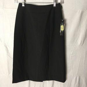NWT- Antonio Melani Charlie Pencil Skirt Size 0